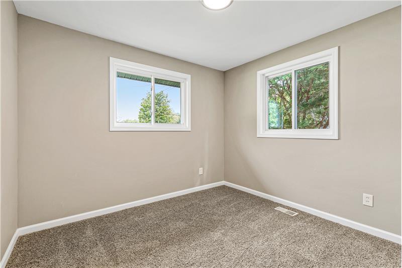 All newer windows