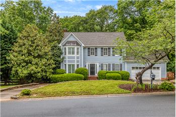 7324 Lee Rea Road, Charlotte, NC
