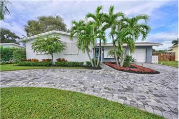 737 Lagoon Drive, North Palm Beach, FL