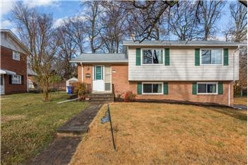 7407 Sweetbriar Dr., College Park, MD