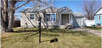 744 S. 15th, Worland, WY