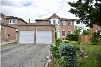 62 Neville Cres., Brampton, ON