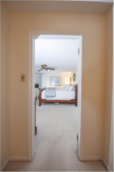 759 Richards Road Primary Bedroom