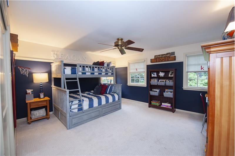 759 Richards Road Bedroom 2