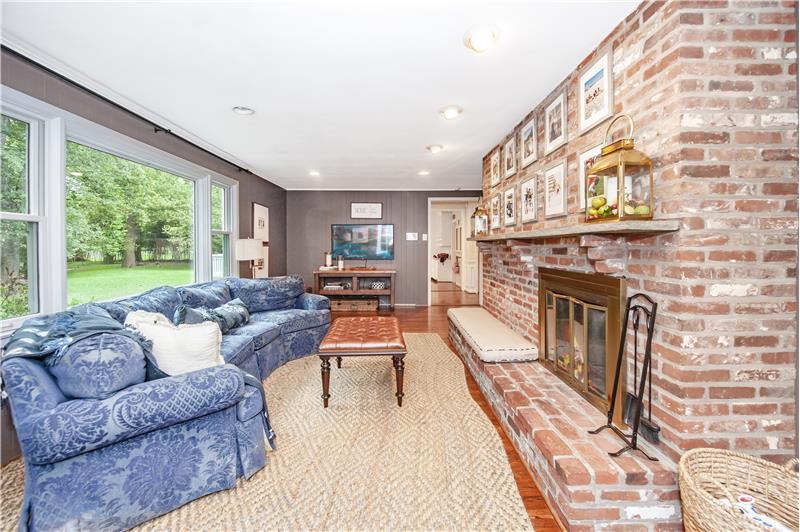 759 Richards Road Family Room