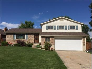 7592 Coors Court, Arvada, CO