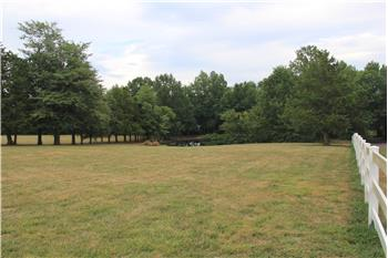 8 Acres on John Creech Road, Moscow Mills, MO