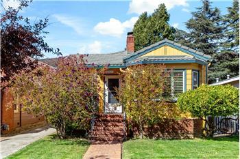 7618 Circle Hill Dr, Oakland, CA