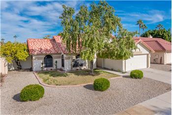 7620 W Mcrae Way, Glendale, AZ