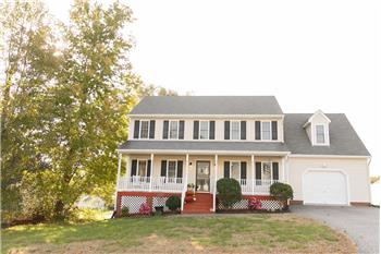 7713 Nathan Lane Chesterfield, Chesterfield, VA