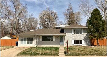 7755 W. 62nd Place, Arvada, CO