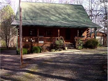 7815 Cutcane Road, Mineral Bluff, GA