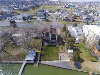 784 East Chestermere Drive., Chestermere, AB