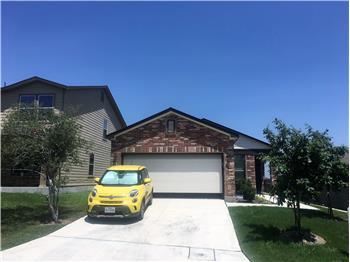 7843 CABALLO CYN, SAN ANTONIO, TX
