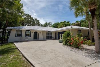 791 Birdsong Lane, Siesta Key, FL