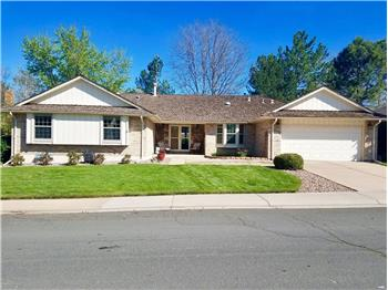 8006 S. Vance Court, Littleton, CO
