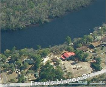 801 Francis Marion Dr, Georgetown, SC