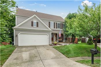 805 Burrows Ct, Leesburg, VA