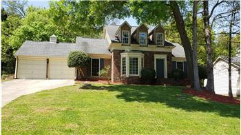 807 Grays Creek Lane, Charlotte, NC