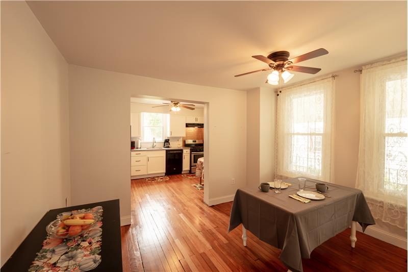 807 Penn Street, Bryn Mawr, Dining Room