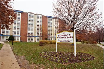 8125 48th Ave. #521A, College Park, MD