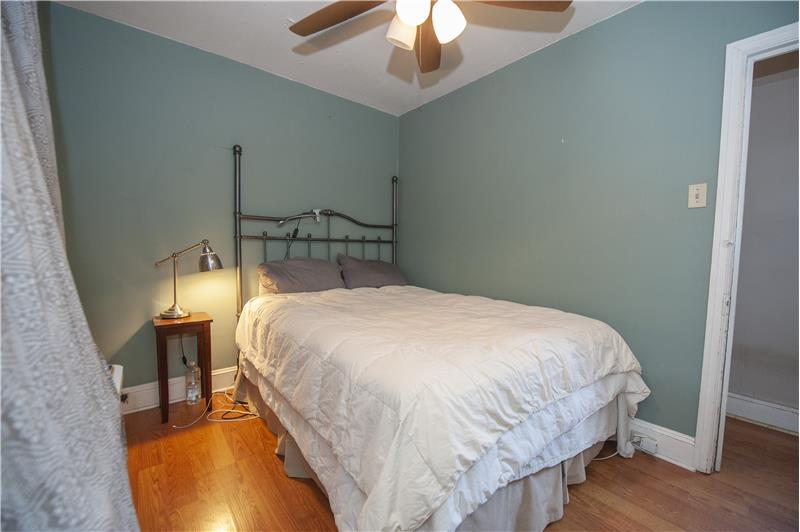 8129 Germantown Avenue Apartment Bedroom