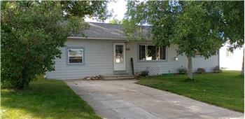 816 S. 10th, Worland, WY
