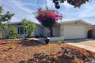 818 Lakewood Dr, Sunnyvale, CA