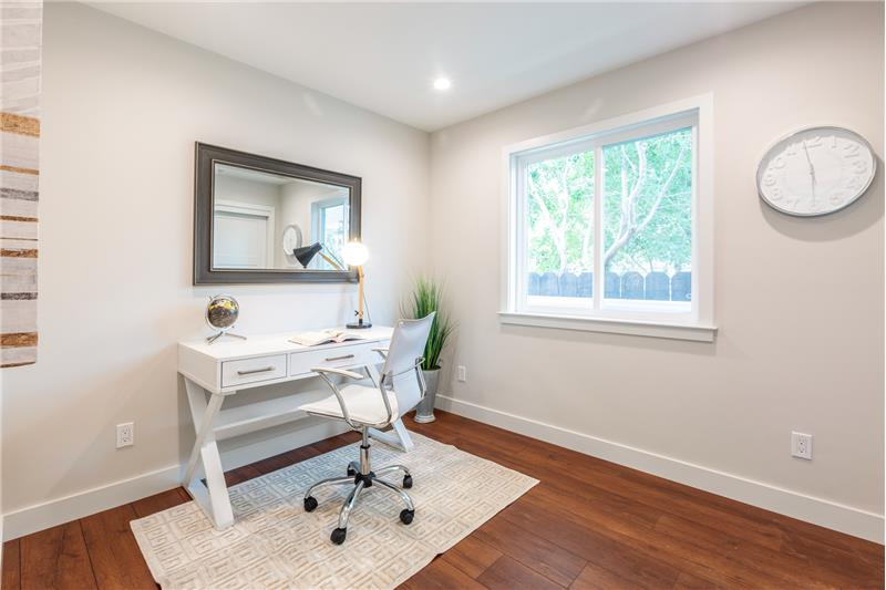 2nd Bedroom or Office Space