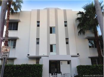 820 EUCLID AVE 203, MIAMI BEACH, FL