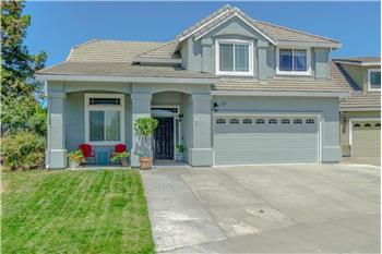 822 Atwell Circle, Woodland, CA
