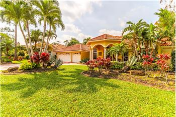 823 Cedar Cove Road, Wellington, FL