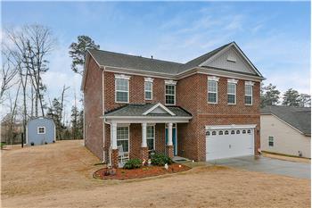 828 Oak Embers Dr, Concord, NC