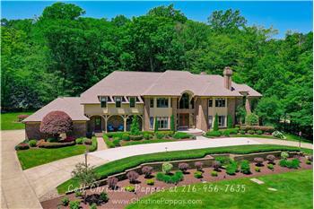8310 Eagle Ridge Drive, Concord Township, OH