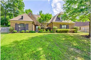 8361 Hunters Meadow Lane, Bartlett, TN