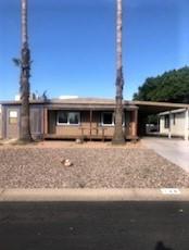8421 E Main 138, Mesa, AZ