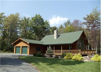 85 Wolf Hollow & Lookout Point Rd, Lake Harmony, PA