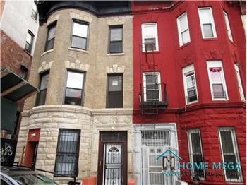 857 East 164 St, Bronx, NY