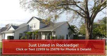 858 Yorktowne Dr, ROCKLEDGE, FL