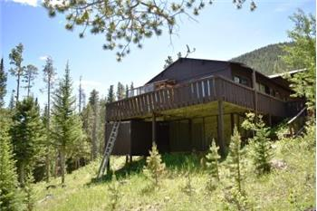 86 Arapaho Drive, Bellvue, CO