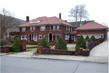 863 Washington Ave, Tyrone, PA