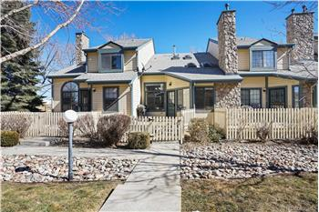 8762 Allison Drive Unit E, Westminster, CO