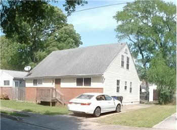 8844 Plymouth Street, Norfolk, VA