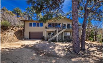 886 N. Skyline Drive, Prescott, AZ