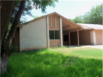 9011 Quail Valley #A, Austin, TX