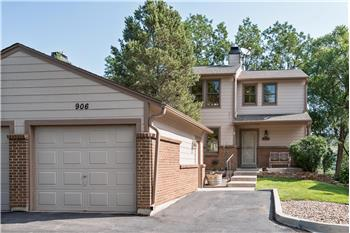 906 Homestake Dr., Golden, CO