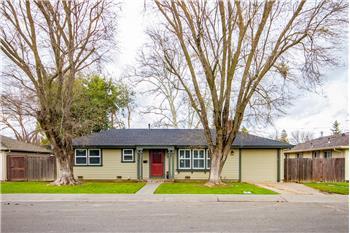 907 Homewood Drive, Woodland, CA