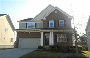 9123 Inverness Bay Road, Charlotte, NC