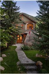 917 E Hyman Ave, Aspen, CO