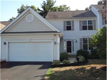 92 Brook Lane unit 92, Berlin, MA